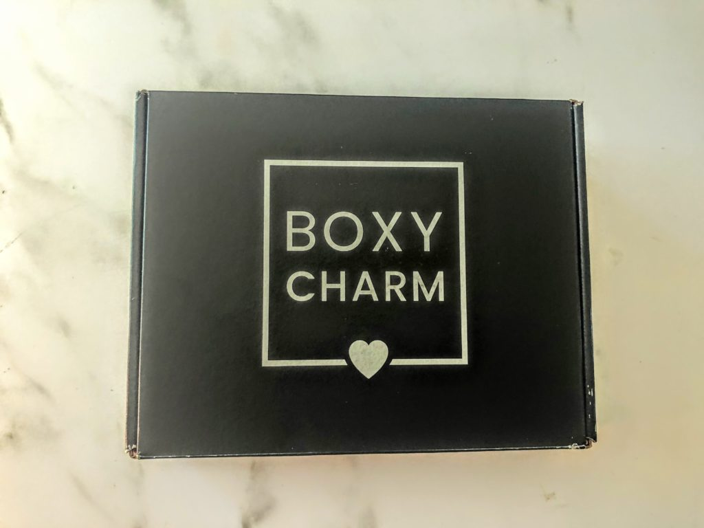 boxycharm april review