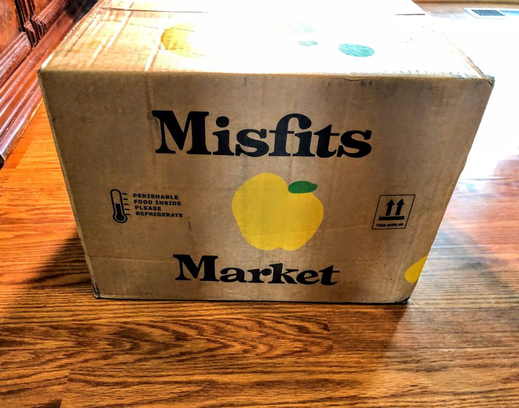 misfits market reviews