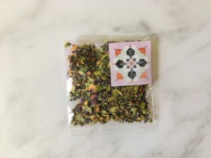 tuscan dreams tea fiori