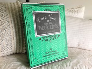 once upon a book club review
