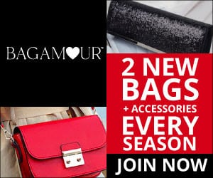bagamour coupon code