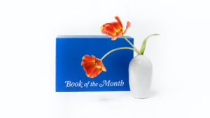 book of the month may