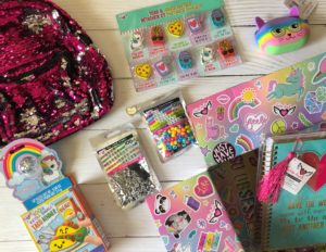 subscription boxes for girls