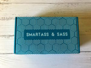 smartass and sass reviews