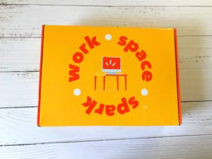 work space spark review
