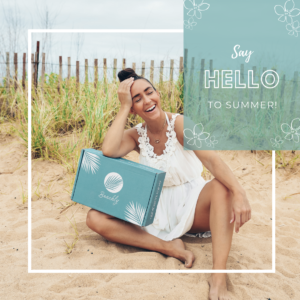 beachly summer editors box