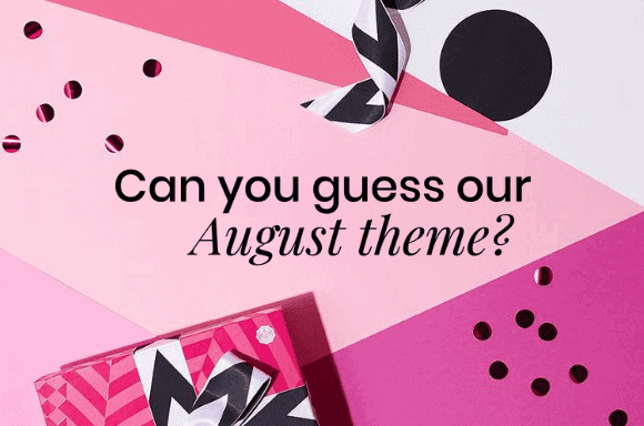 glossybox august