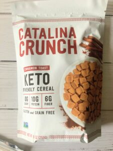 catalina crunch cinnamon toast review