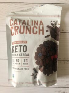 catalina crunch dark chocolate review