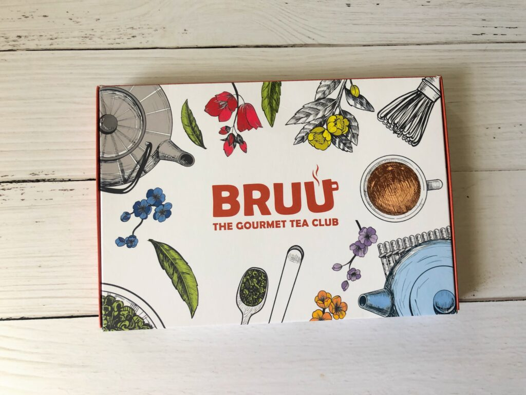 bruu tea club review