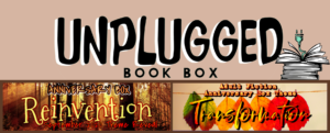 unplugged book box september