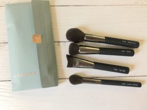 laruce brush set