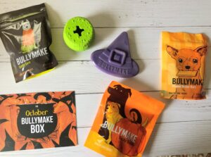 subscription boxes for dogs