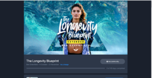 longevity blueprint review
