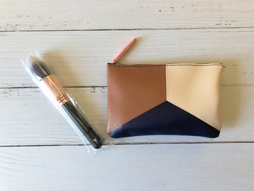 ipsy glam bag october