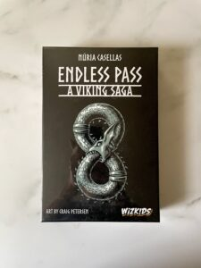 endless pass game review