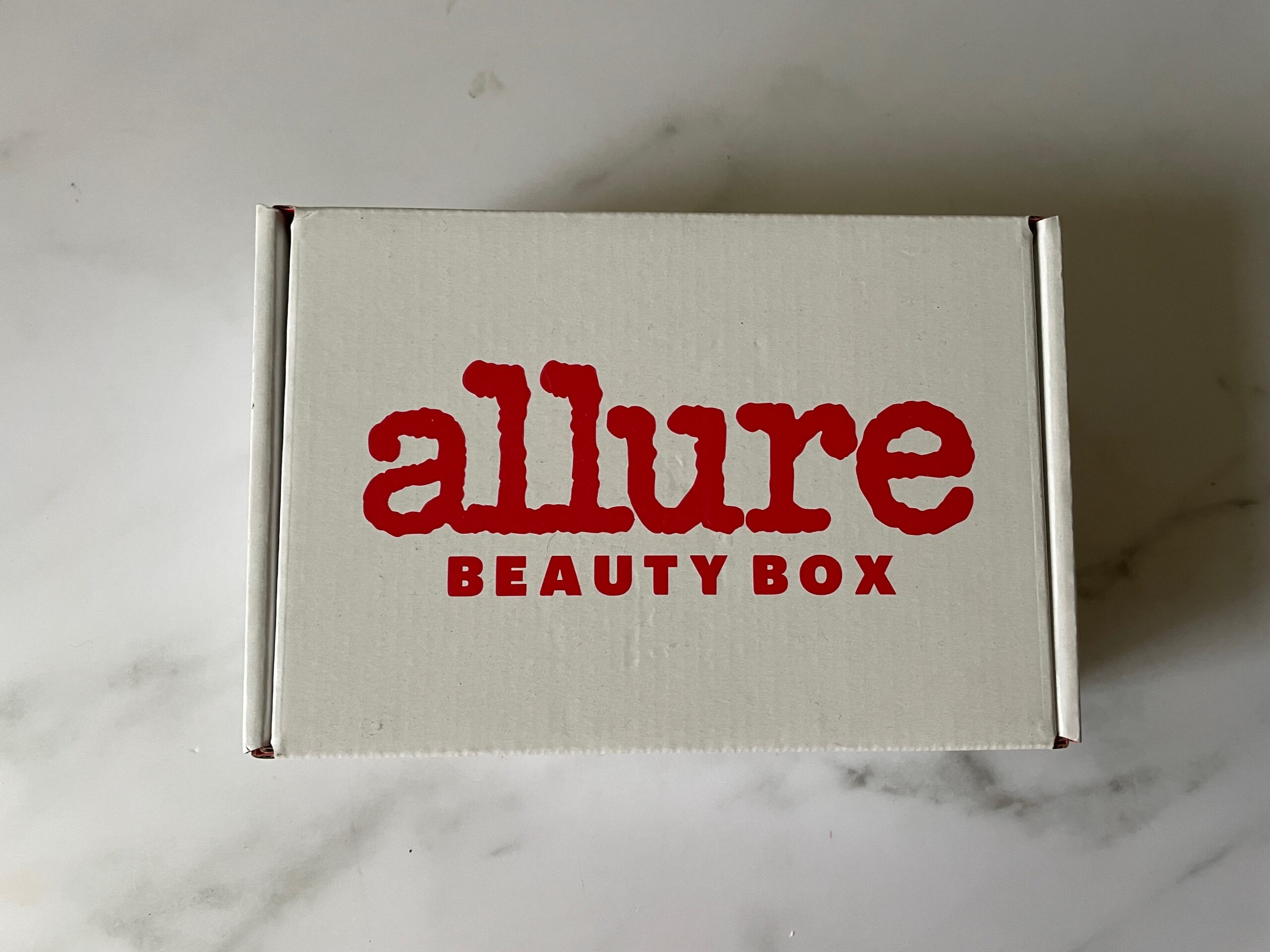 allure beauty box reviews