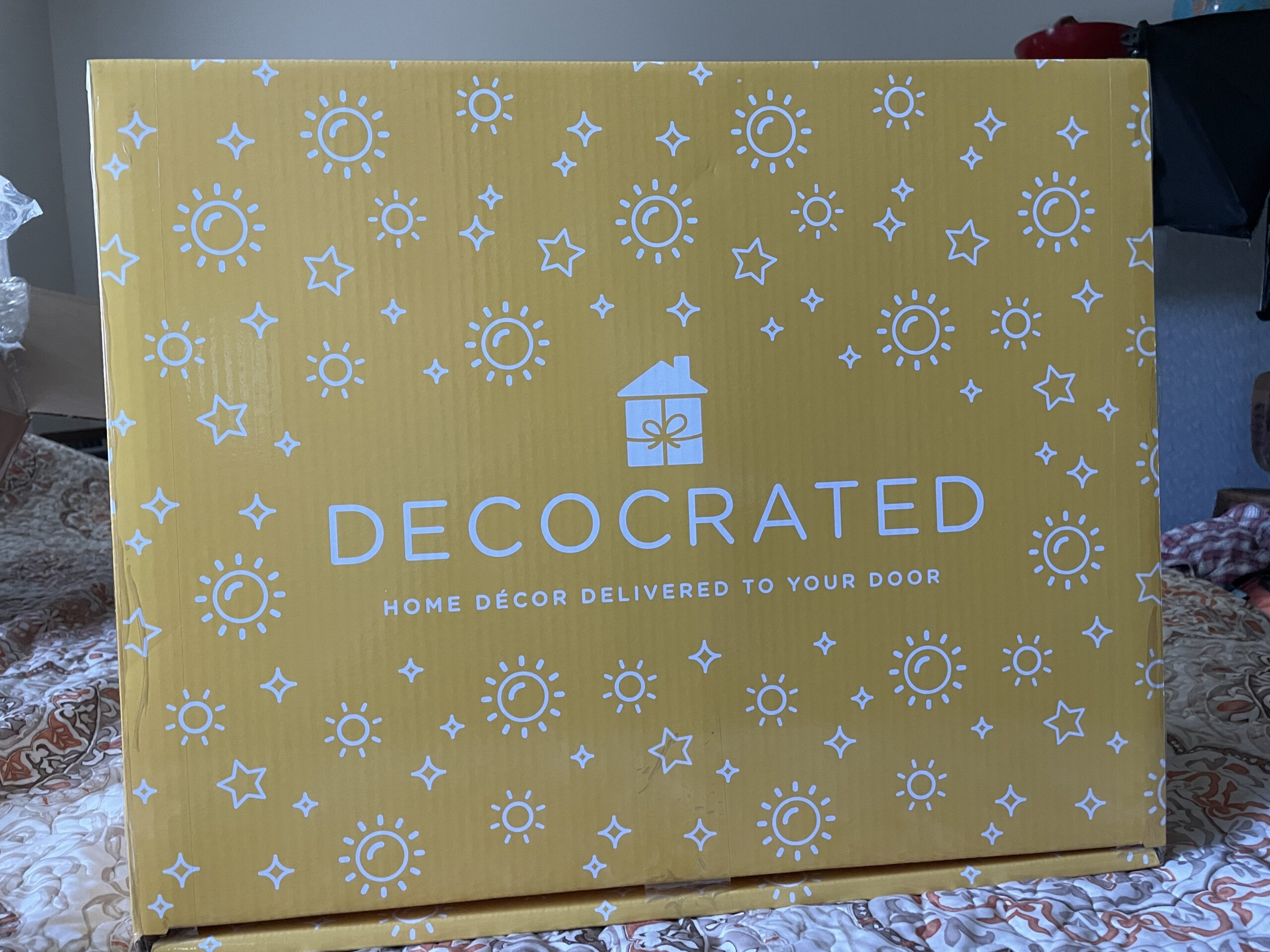 decocrated summer subscription box review