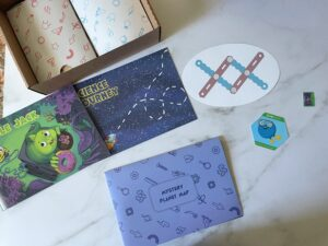 subscription boxes for kids