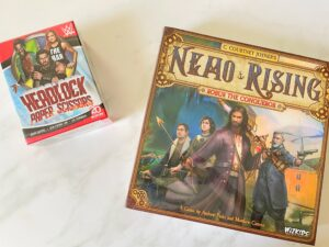 game subscription boxes