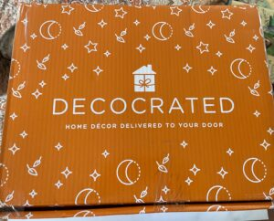 decocrated fall review